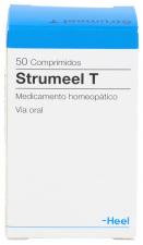 Strumeel T 50 comprimidos