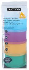 Suavinex Dosificador De Leche En Polvo - Suavinex