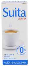 Suita Liquida 24 ml.
