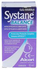 Systane Balance 10Ml Alcon - Varios