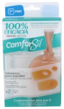 Talonera Comforsil Espolón Talla Pequeña Cc215P - Farmacia Ribera