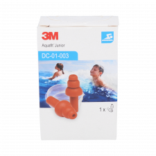 Tapon Oido 3M Aquafit Junior Pharma Pack