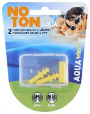 Tapones Oidos Noton Agua Infantil Silicona - Varios