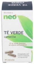 Te Verde 45 Cápsulasulas Neo - Neo