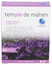 Temple De Mahen 60 Cap.  - Mahen