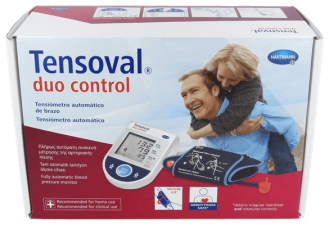 Tensiometro Automatico Tensoval Duo Control T M