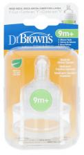 Tetina Cereales B/Ancha Dr.Brown'S - Varios