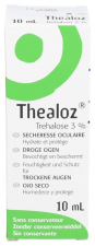 Thealoz 10 Ml - Thea