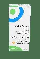 Thealoz Duo Gel 0,4G/Ml 30Unidosis