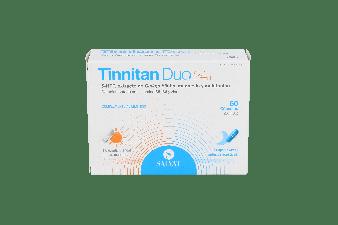 Tinnitan Duo 24H 30 Caps+30 Caps