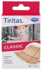Tiras Adhesivas Tiritas Classic 0.5Mx6 Cm Prec - Varios