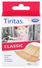 Tiras Adhesivas Tiritas Classic 10 U 1Mx6 Cm Pre - Hartmann
