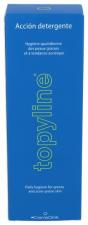 Topyline Accion Detergente Piel Seborreica 125 M - Topyline