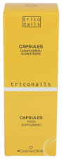 Triconails Capsulas 56 Caps - Cosmeclinick