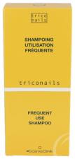 Triconails Champu Frecuencia Acondicionador Cosm
