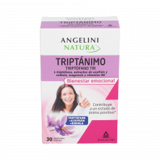 Triptanimo Triptofano Tri 30 Comp