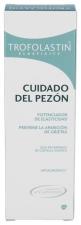 Trofolastin Cuidado Del Pezon E. Carreras 50 Ml - Novartis
