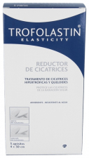 Trofolastin Reductor De Cicatrices 4X30