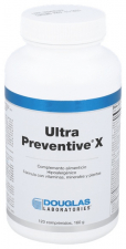 Ultra Preventive X 120 Comprimidos Douglas