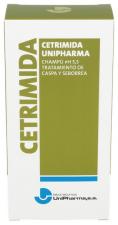 Unipharma Cetrimida Champu Anticaspa 200 Cc - Varios