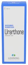 Urarthone Solucion 250 Ml Lehning