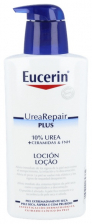 Urea Repair Plus Locion 400 Ml 10%