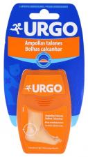 Urgo Ampollas Talones 5 Und.