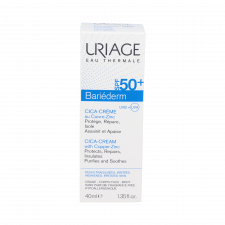 Uriage Bariederm Cica Fps 50+ 40 Ml