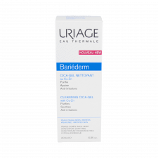 Uriage Bariederm Cica Gel 200 Ml