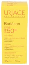 Uriage Bariésun Spf50+ Crema Extra Fluida 50 Ml - Farmacia Ribera