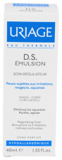 Uriage D.S. Emulsion 40 Ml - Uriage