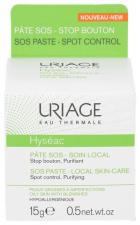Uriage Hyseac Pasta Sos 15 G - Varios