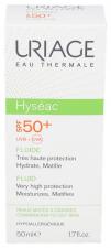 Uriage Hyseac Spf50 Fdo Solar 50Ml
