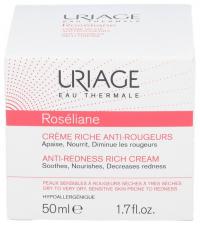 Uriage Roseliane Cr Rica 40 Ml - Varios