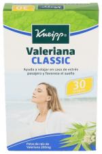 Valeriana Kneipp 30 Grag 200 Mg - Boehringer Ingelheim