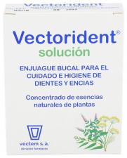Vectorident Solucion 50 Ml. - Varios