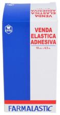 Venda Elast Adh Farmal 10X4,5 - Farmacia Ribera