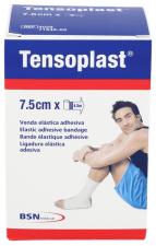 Venda Elastica Adhesiva Tensoplast 7,5 X 4,5 M - Varios