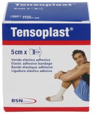 Venda Elastica Tensoplast 5Cm X 4.5M - Varios
