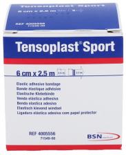 Venda Tensoplast Sport 6Cm X 2,5M