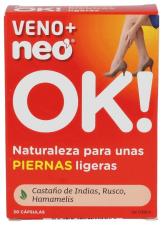 Veno Plus Neo 30 Cap.  - Neo