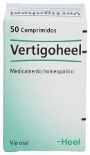Vertigoheel 50 comprimidos - Farmacia Ribera