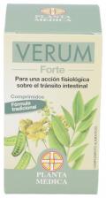 Verum Forte 80 Comprimidos Planta Medica - Varios