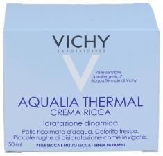 Aqualia Thermal Vichy Rica Tarro 50Ml - Vichy