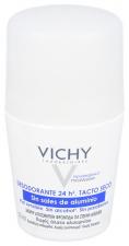 Vichy Desodorante Bola Sin Sal Aluminio