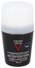 Vichy Homme Desodorante Piel Sensible 48 Horas