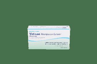 Vidisan Alergia Ectoin 20 Envases Monodo
