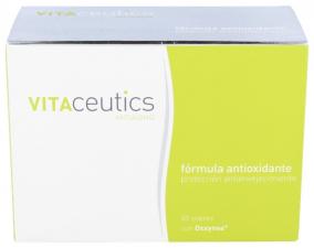 Vitaceutics Antiaging Formula Antioxidante 30Sob