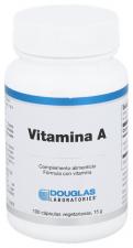 Vitamin A 100 Comprimidos Douglas
