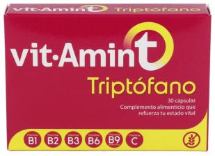 Vitamin T Recuperation